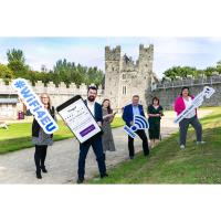 Fingal County Council launches free outdoor public Wi-Fi across Fingal towns and villages