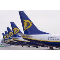 Dublin Airport Welcomes Ryanair's Route Expansion