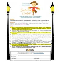DORA Scarecrow Contest