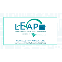 LEAP Orangeburg - Local Entrepreneur Acceleration Program