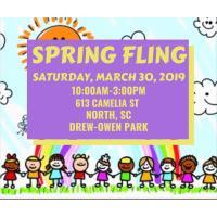 Spring Fling - North, SC