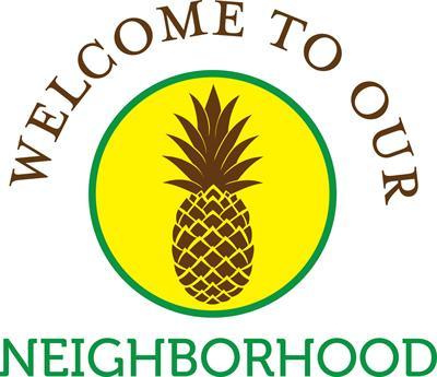 Welcome To Our Neighborhood
