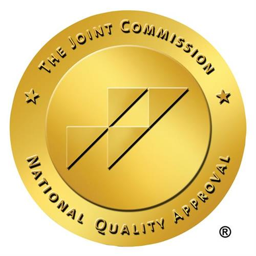Right at Home of Central New Jersey Has Earned the Joint Commission's Gold Seal of Approval For Home Care Accreditation