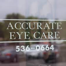 Accurate Eye Care