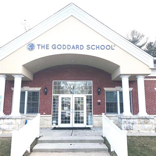 The Goddard School , Pond Road (Rte 9)