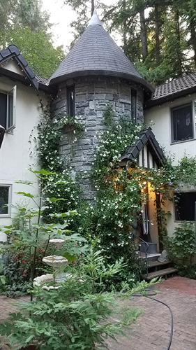 Castle Dragonwyck, home of Dragonwyck Web Design LLC