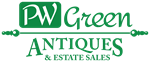 PW Green Antiques