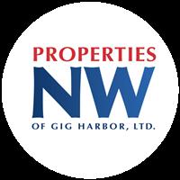 Properties NW of Gig Harbor