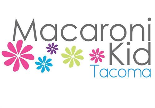 We publish Tacoma Macaroni Kid, too!