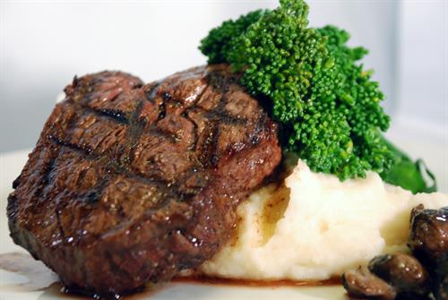 Green.House Steak