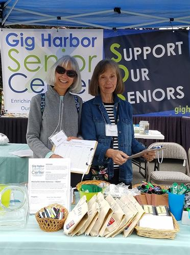 Gig Harbor Senior Center