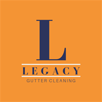 Legacy Gutter Cleaning