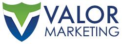 Valor Marketing LLC Logo