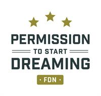 Permission To Start Dreaming Foundation