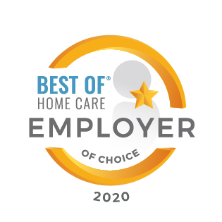 Industry leader! Award winning care for our clients and employees.