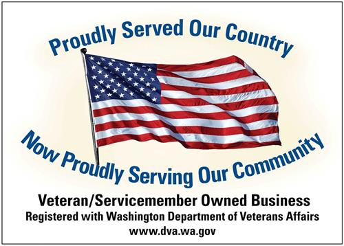 Veterans caring for veterans. The areas only veteran owned home care company.