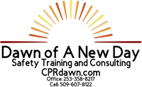Dawn of A New Day Safety Training and Consulting