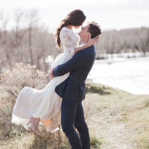 Anderton Wedding