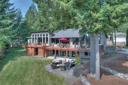 Spectacular Gig Harbor View Home Sold in One Day!