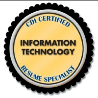 Certified Resume Specialist - Information Technology