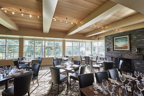 Canterwood Golf and Country Club Dining Room