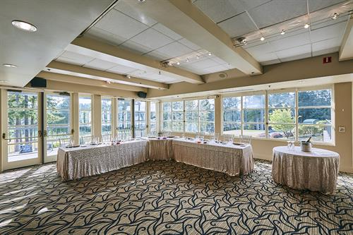 Canterwood Event Space - Pacific Room