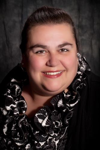 Dawn Veraldo, owner and office administrator