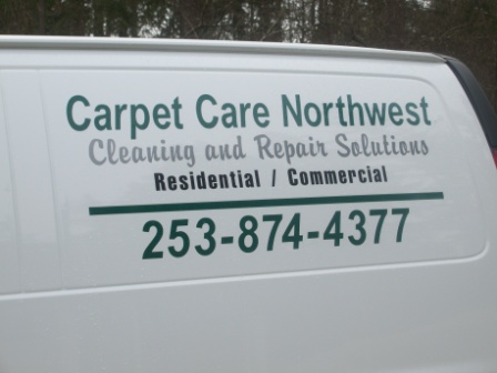 Family owned, Gig Harbor based company