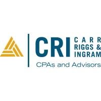 Carr, Riggs & Ingram CPAs and Advisorsj