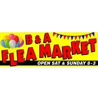 B & A Flea Market