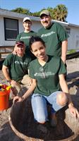 Caler, Donten, Levine et al CPAs Build for Habitat for Humanity of Martin County