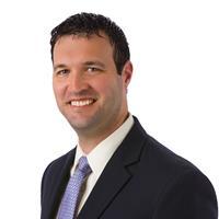Patrick E. Mangan Named Shareholder at CPA Firm Caler Donten Levine