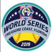 Babe Ruth Softball World Series 2019
