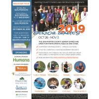 2019 Martin County Senior Games