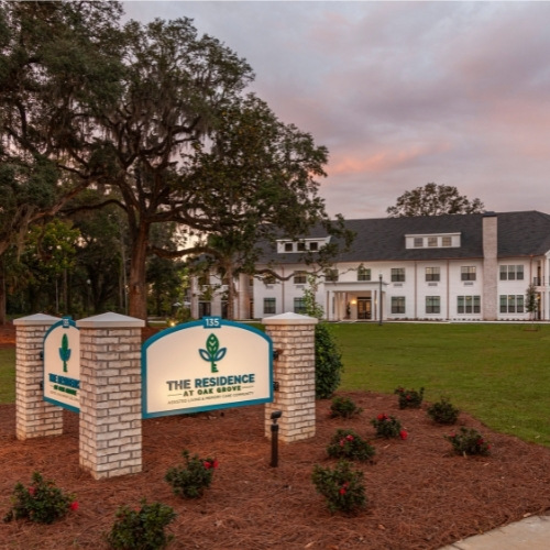 Assisted Living and Memory Care in Thomasville, Georgia