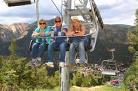 Red River Ski Area summer activities