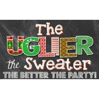 Chamber/Aloft Holiday Mixer & Ugly Sweater Contest!