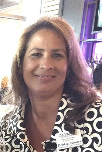 Debbie Montes