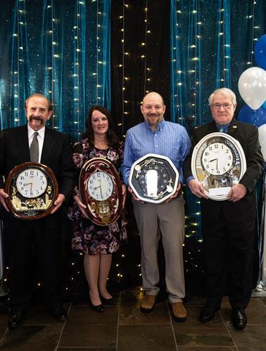 2020 Keizer First Citizen & Award Winners