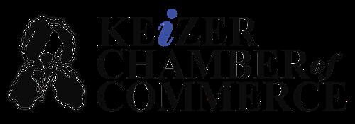 Keizer Chamber Logo