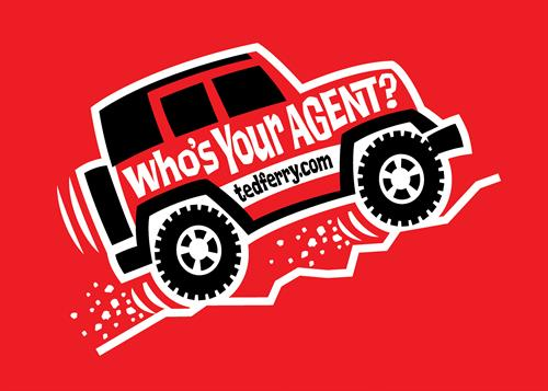 Who's Your Agent? --> tedferry.com