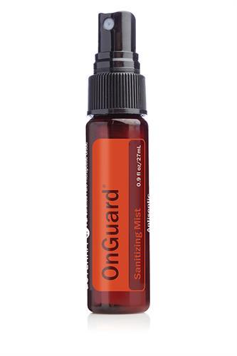 OnGuard Sanitizing Mist