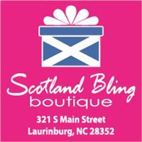 Scotland Bling