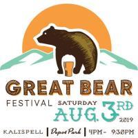 3rd Annual Great Bear Festival