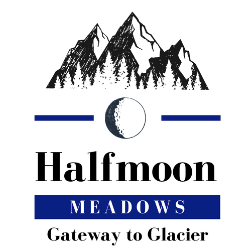 New Halfmoon Meadows 1+ acre home sites in Columbia Falls