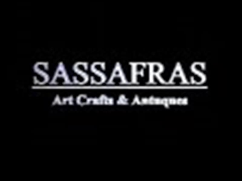 Sassafras Arts Crafts & Antiques