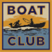 Live music in the Boat Club featuring the Bad Larrys