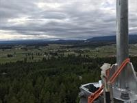 Columbia Mountain Tower Launch Party