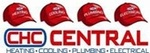 Central Heating, Cooling, Plumbing & Electrical