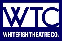 "Whitefish Theatre Company presents ""Lifespan of a Fact"" (Black Curtain production)"